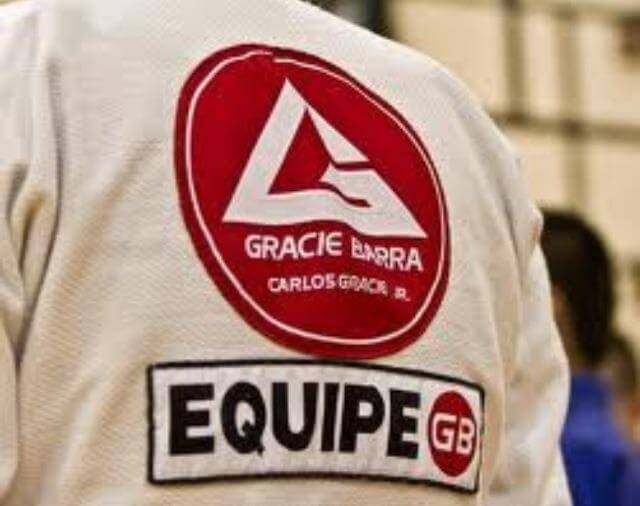 Welcome to the Gracie Barra Bradford Website