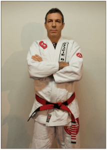 carlos gracie junior