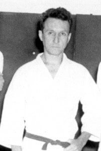 A Young Carlos Gracie Senior